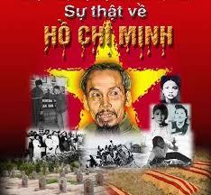 Image result for 10 tội ác lớn nhất của Hồ Chí Minh và đảng Cộng Sản Việt Nam